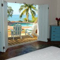 Master bedroom View